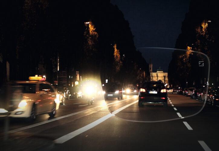 Saton Optiek Zeiss Drivesafe